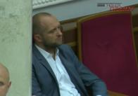 ВР дала згоду на притягнення до кримінальної відповідальності нардепа Полякова. Наступний Розенблат