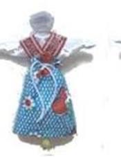 У Житомирі запрошують на майстер клас з ляльки-купавки