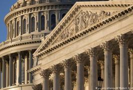 До Конгресу США вперше внесли проект резолюції про імпічмент Трампа