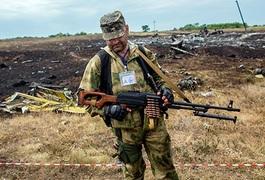 Росія за години до збиття Малазійського Боїнга закрила повітряний простір