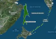 Через японські санкції щодо окупації України, росіяни не пустили японську делегацію на Курильські острови