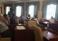 Розпочались засідання постійних комісій обласної ради
