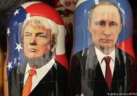 ЗМІ повідомляють про таємну зустріч Путіна та Трампа. Останній це заперечує
