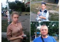 У Києві 15-річну житомирянку врятували із сексульного рабства. Фото
