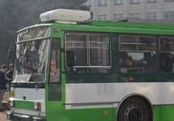 У Житомирі планують підняти вартість проїзду у тролейбусах та трамваях
