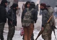 Сигнал Москві: США припиняє програму ЦРУ по навчанню і озброєнню сирійських повстанців
