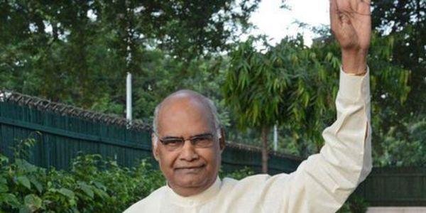 Президентом Індії став недоторканий націоналіст