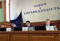 Луценко: Рада прокурорів дала добро на звільнення першого заступника прокурора Житомирської області