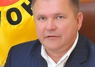 Олександр Коцюбко просить міську владу впорядкувати парк на Мальованці