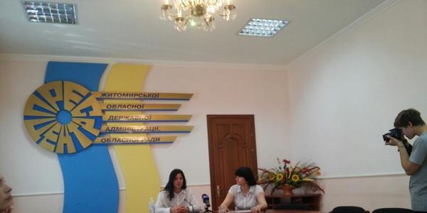 "Житомиряни повезуть на ""Бандерштат"" Ольжича та патріотичний колаж"