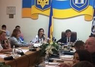 Начальник управління транспорту і зв'язку Житомирської міської ради написала заяву на звільнення