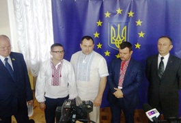 Голосування за землю Московському патріархату - це політичний ляпас житомирській громаді - Радикальна партія