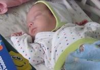 Вже більше двох тисяч житомирських батьків отримали свідоцтва народження своїх дітей безпосередньо в пологових будинках