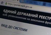 НАЗК передало до НАБУ чотири справи щодо суддів апеляційних судів Житомирської та Хмельницької областей