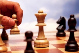 У Житомирі відкрився шаховий клуб. 29.07 відбувся матч Житомир-Київ