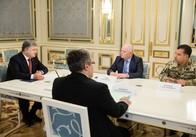 Порошенко підписав зміни до держбюджету-2017