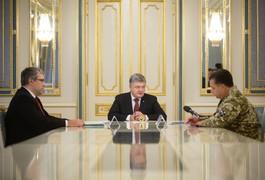 Порошенко підписав збільшення оборонного бюджету на 6 мільярдів