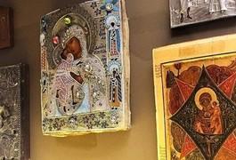 У Житомирі відкриють виставку унікальних вірменських ікон України