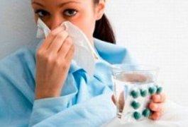 Які таблетки ефективні від простуди