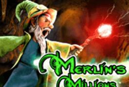 Чудова гра від чарівника Мерліна