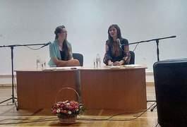 """Марія Хімич: """"Українці достойні кращого"""""""