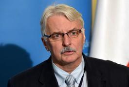 МЗС Польщі зробило стриману заяву щодо внутрішніх справ України