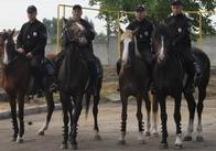 У Житомирі відкрили адмінцентр роти поліції особливого призначення