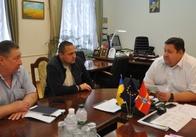 Ігор Гундич провів прийом громадян – частину питань вирішили в кабінеті