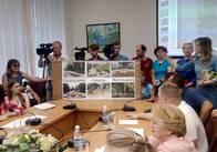 У Житомирі на два тижні перенесли прийняття рішення по скверу на Лятошинського-Небесної Сотні