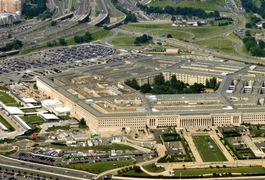 Російський літак пролетів над будівлями ЦРУ та Пентагоном, а також резиденцією Дональда Трампа