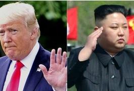 Наростає конфлікт між США і Північною Кореєю