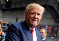 """Трамп подякував Путіну за висилку американських дипломатів з Росії: """"Зекономимо гроші"""""""