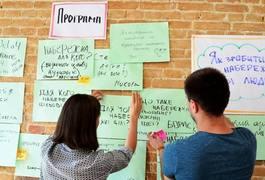 61% опитаних житомирян проголосував за набережну Шодуарівського парку в стилі хай-тек