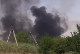 З початку доби окупанти поранили двох українських військових