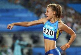 Атлетка Левченко єдина з українок вийшла у фінал ЧС зі стрибків у висоту