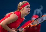 Українська тенісистка Світоліна виграла турнір WTA серії Rogers Cup