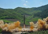 Експерт, який звинуватив Україну в поставці двигунів ракет в КНДР, змінив свою думку