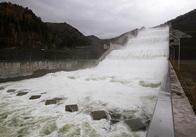 Багато країн вже зараз відчувають великий дефіцит чистої води