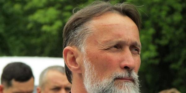 Житомирського священика зроблять почесним громадянином міста