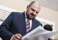 Апеляційний суд не дозволив нардепу від Житомира Розенблату зняти електронний браслет