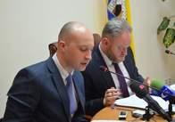 """Директор """"Житомирводоканалу"""" отримав догану за стоки каналізації у Тетерів"""