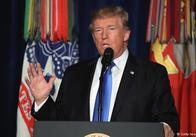 """Трамп допустив можливість політичних домовленостей з """"Талібаном"""""""