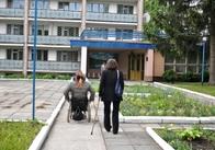 За 12 мільйонів зроблять реконструкцію обласного медичного центру вертебрології і реабілітації у Житомирі