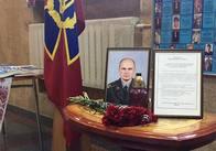 Полковника СБУ із Житомира нагородили посмертно орденом «Народний Герой України»