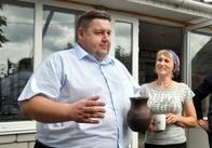 З 2 вересня прийом заявок на відшкодування доїльних апаратів продовжиться - Гундич