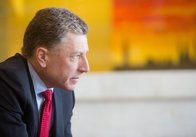 Мета США - відновити територіальну цілісність України - спецпредставник Волкер