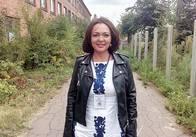 Льонарство треба відродити - Ірина Костюшко на житомирському льонокомбінаті