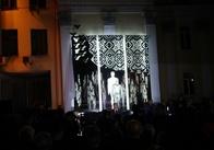 Через три роки після: у Житомирі нарешті є свій пам'ятник Небесній Сотні
