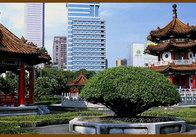 Тайвань став світовим центром джинсового виробництва