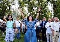 На Житомирщині відбувся Фестиваль Льону 2017. Фото